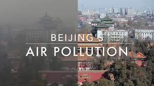 Greyrock, Tsinghua University and the Desert Research Institute Report on Research Studies that Assess the Potential of Using Clean  Synthetic Diesel Fuel to help Improve Beijing's Air Quality