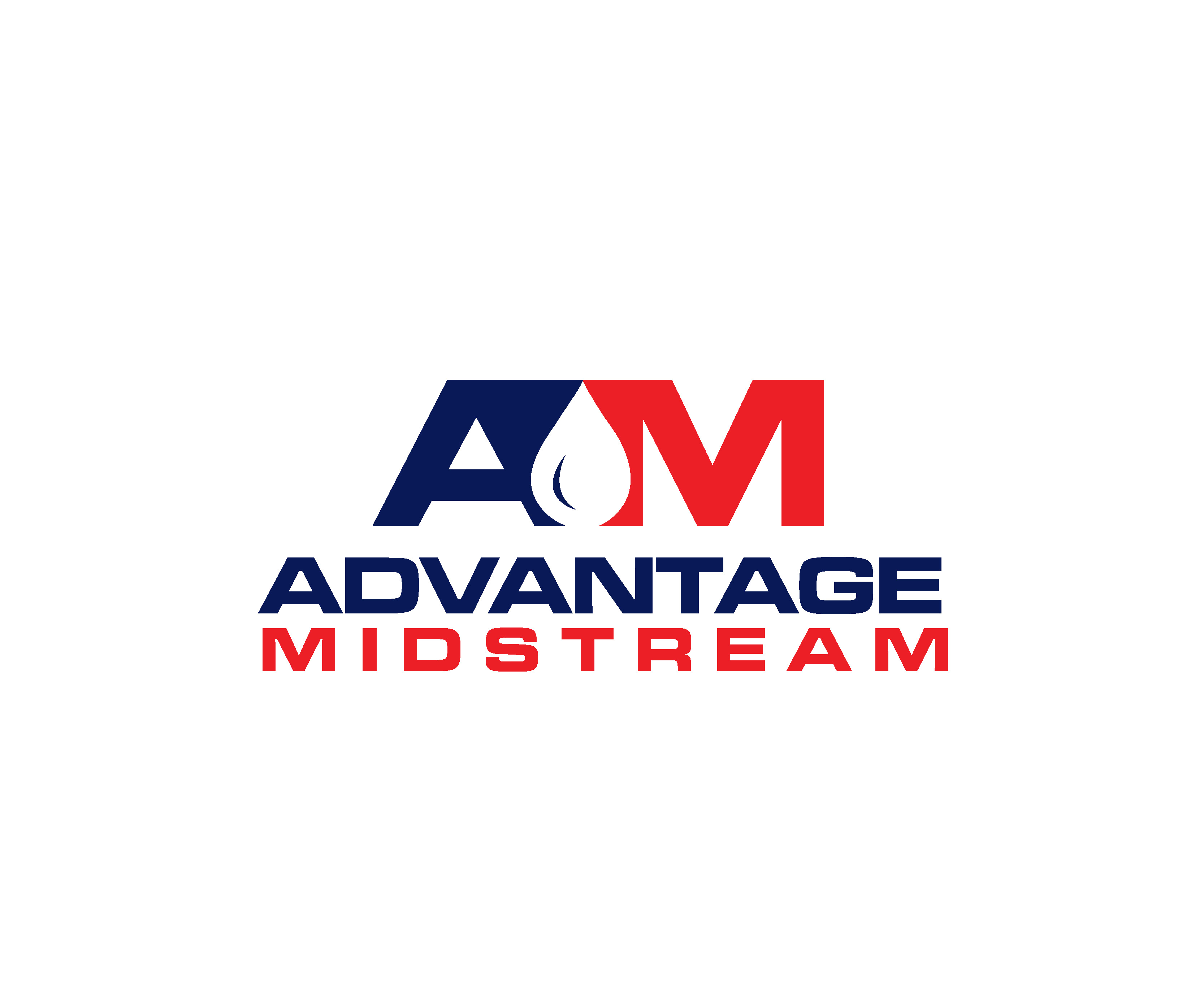 Advantage Midstream logo